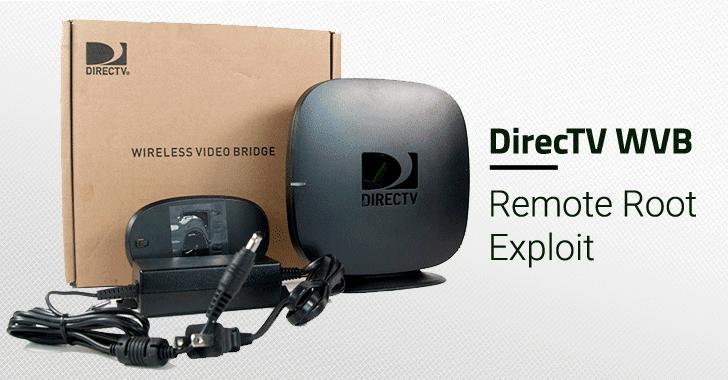 Remote-root-directv