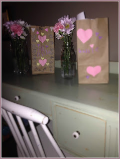 Ruminating Mommy 2016, Valentine's Day, DIY, crafts, cards, cinnamon hearts