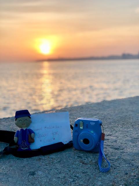 sunrise at Havana, Cuba