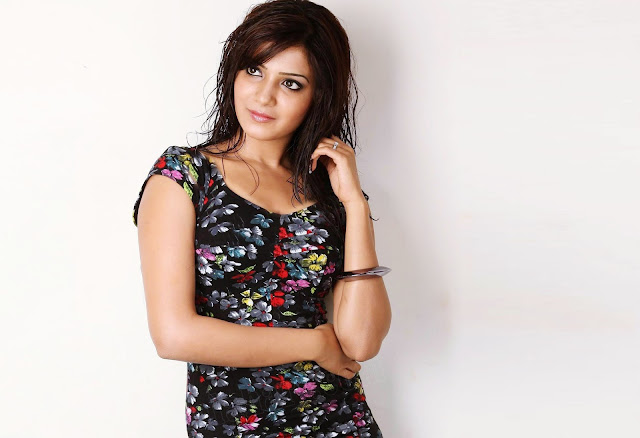 actress samantha images