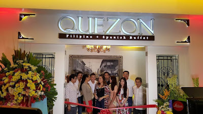 Quezon Buffet: Satisfy Your Filipino and Spanish Cuisine Cravings
