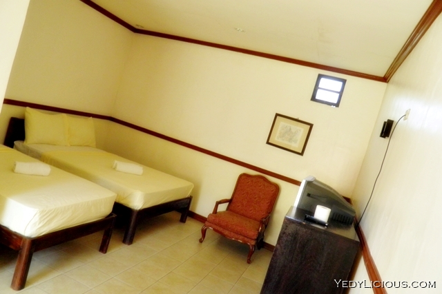 Executive Room at Luisa Ridge