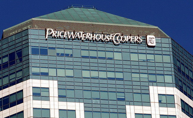 Tinuku PricewaterhouseCooper Hong Kong accepts bitcoin