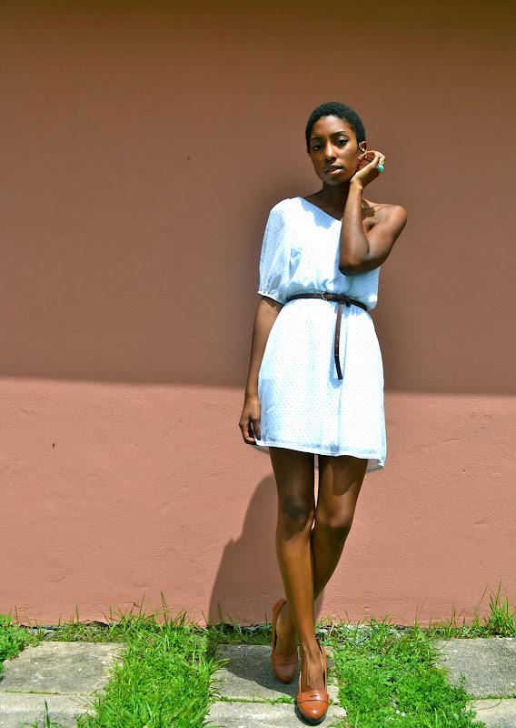 OOTD | Grecian Goddess