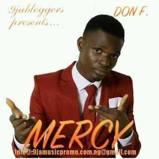 MUSIC] DON F_MERCY (reloaded)
