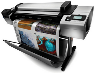 HP Designjet T2300 Driver Download