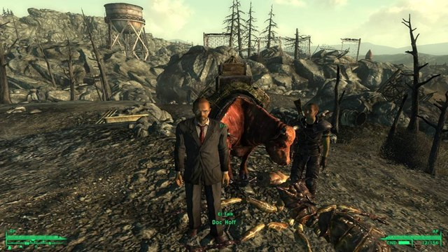 Fallout 3 Free Download PC Gameplay