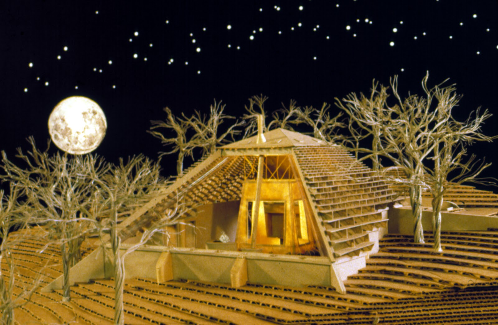 OBIE BOWMAN ARCHITECT FAIA MY JOURNAL: December 2012