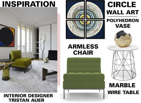 Decorate Your Home With Modern Art And Sculptural Furniture www.toyastales.blogspot.com #ToyasTales