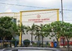 Info Pendaftaran Mahasiswa Baru ( UNKAR ) Universitas Kartini 2019-2020