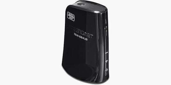 Download Driver TRENDnet TEW-684UB