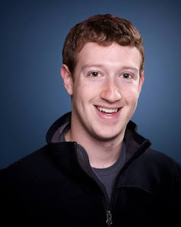 Why Mark Zuckerberg Wear Same T Shirt