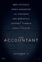 accountant el contador poster
