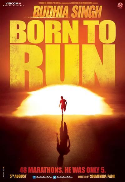 Budhia Singh: Born to Run 2016 full movie