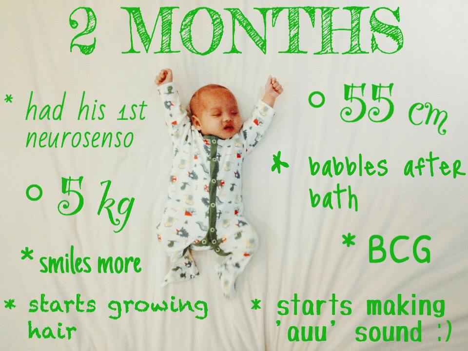 30 Ide Ucapan Selamat 1 Bulan Bayi The Primary Reader
