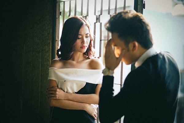 Cưới vợ phải cưới liền tay đừng nên nấn ná có ngày mất luôn