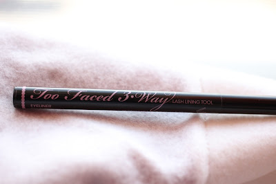 Too Faced 3-Way Lash Lining Tool Review
