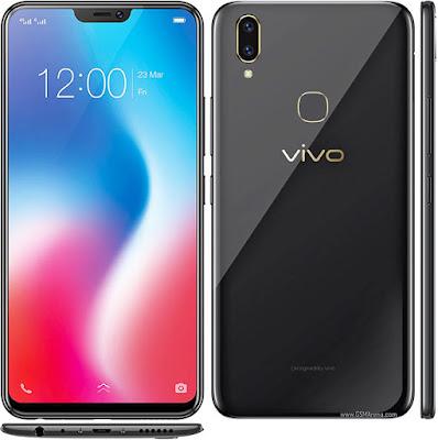 Vivo V9 Dual Cam Smartphone