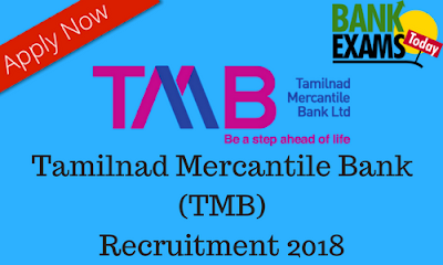 tamilnad mercantile bank exam application form 2014