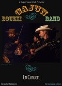 Cajun Bouexi Band