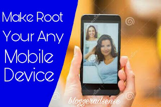 Make-root-your-any-device