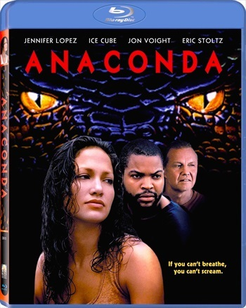 Anaconda 1997 Dual Audio Hindi 480p BluRay – 300mb