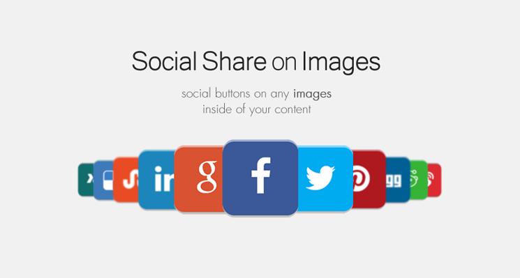 Membuat Tombol Facebook, Twitter dan Google Plus Valid HTML5