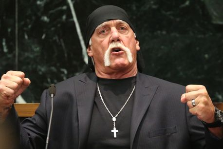 Hulk Hogan reaches $31 million settlement with Gawker over sex tape lawsuit