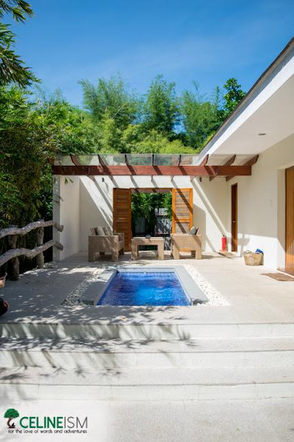 bluewater sumilon villa review