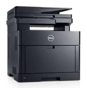 Dell Color Multifunction S2825cdn Printer