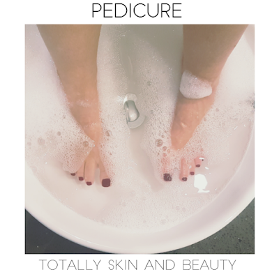 Treat Your Feet: What to Expect on Your First Pedicure