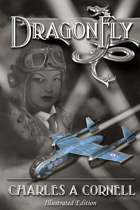 Review: DragonFly by Charles A. Cornell