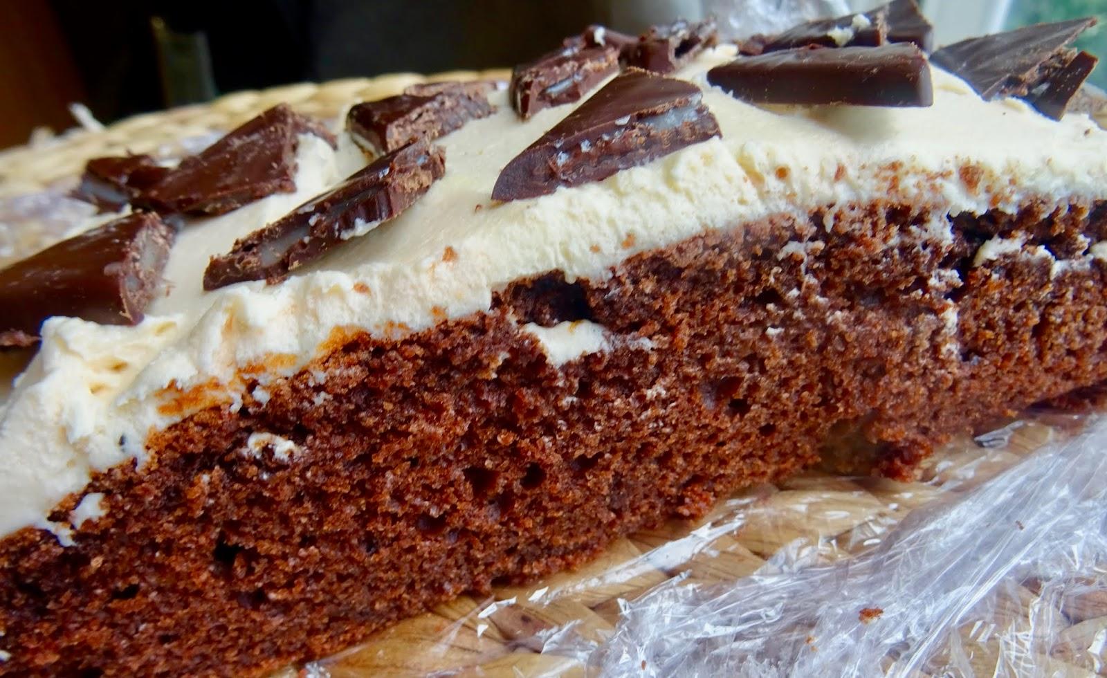 Perfect Orange Cake Recipe