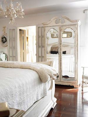 Bedroom Inspiration 20 Modern Beds by Roche Bobois - Interieurs - schlafzimmer design ideen roche bobois