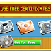 FarmVille2: Free 4 Mix of Certificates! (Day 05/17)