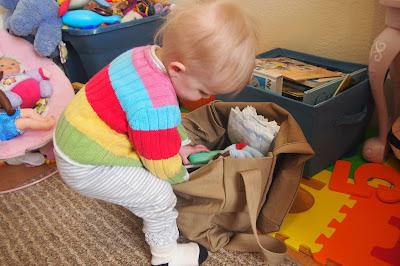 bohobabybags - Works Great as a Diaper Bag