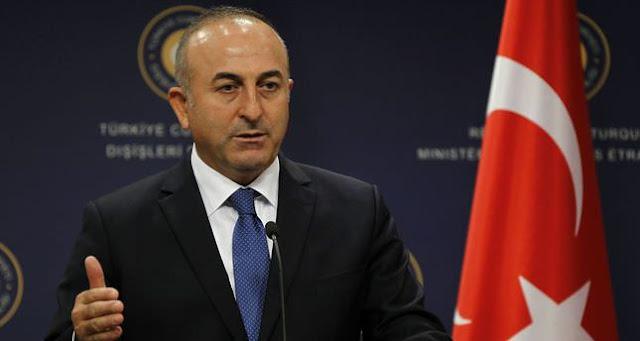 Η Άγκυρα τάσσεται επίσημα υπέρ της διεξαγωγής χερσαίων επιχειρήσεων στη Συρία