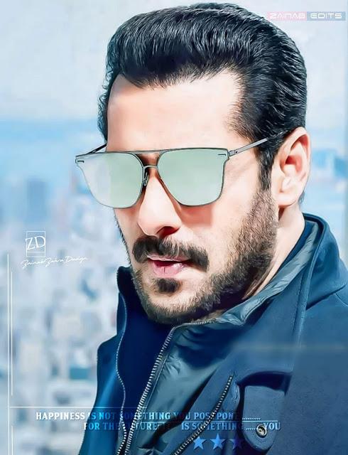 Salman khan profile pic