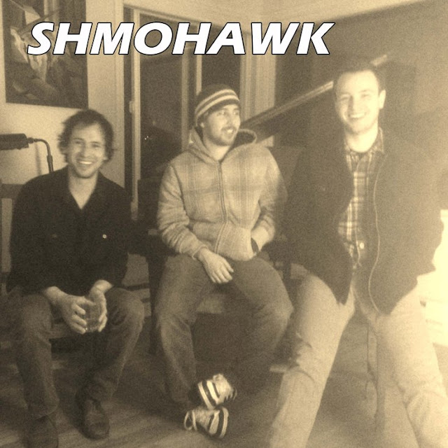 disco SHMOHAWK - One Stop Shop