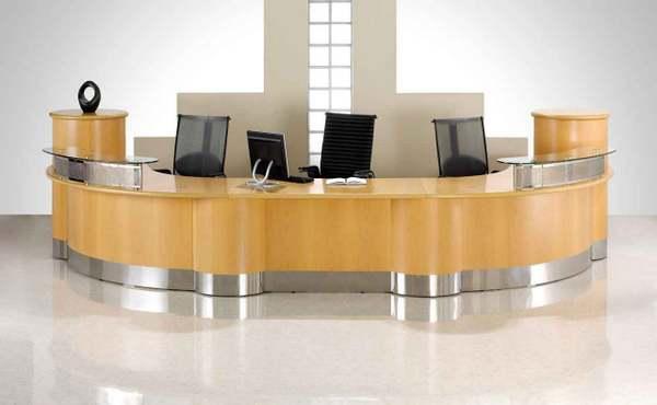 Fabulous Front Desk Furniture Design Desk Office Design Table Counter Shop Largest Home Design Picture Inspirations Pitcheantrous