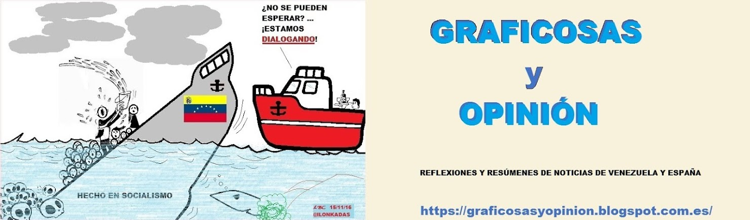 GRAFICOSAS y OPINION