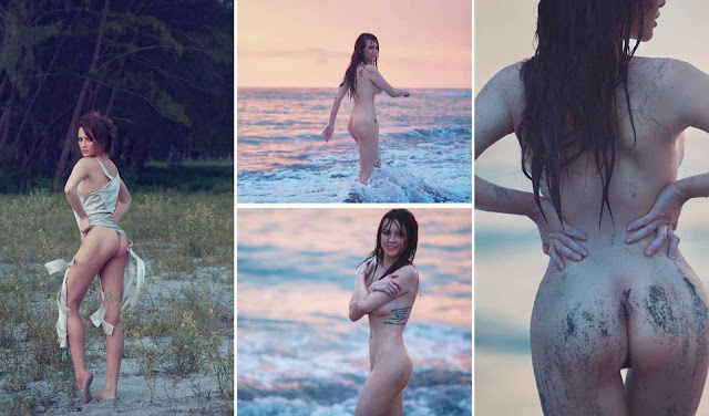 Ellen Adarna's Leaked Photos Is Taking The Internet By Storm! Check It Out Here!