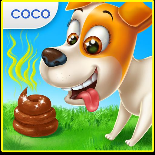 تحميل لعبة Puppy Life – Secret Pet Party v1.0.1 مهكرة وكاملة للاندرويد