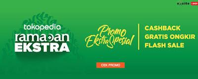 RAMADAN EKSTRA - Tips Belanja Online Hemat Selama Bulan Ramadan di Tokopedia