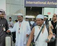 Sudah Beli Tiket Kapan Habib Rizieq Tiba Di Indonesia?