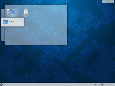 FREE! Download Linux Fedora 19 Final Rilis - Edisi Desktop