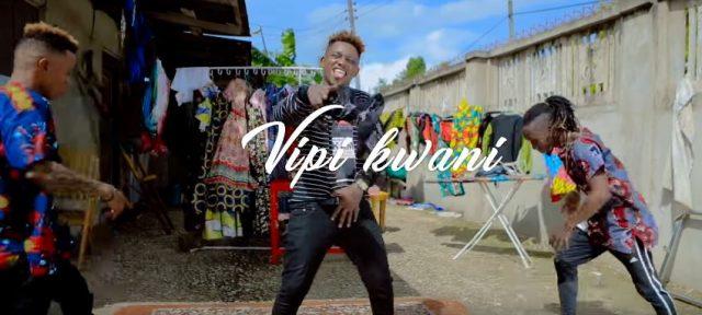 Msami - Vipi Kwani Video