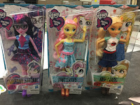 "More Reboot Equestria Girls Dolls in Toys""R""Us Stores"