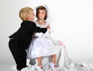 Arti Mimpi Anak Kandung Menikah