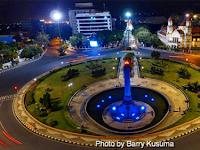 Uniknya Semarang dengan Kuliner Lunpia-nya